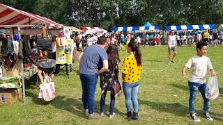 Philippine Independence Day picnic Spaarnwoude 09-06-2018