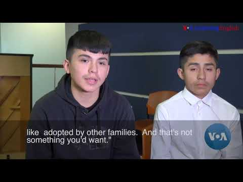 Children of Immigrants Fear Parents May Be Sent Away