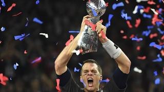 Patriots epic comeback in Super Bowl 51