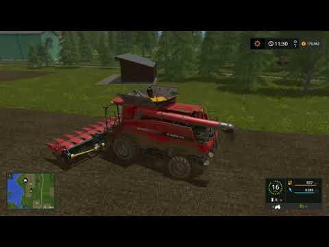 Farming Simulator 17--Private World #19!--THIS ALWAYS HAPPENS ON MY FARM!