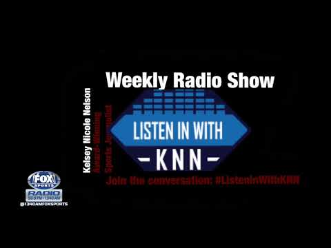 Listen in With KNN Radio Show Sponsorship and Advertisement Oporutntiies