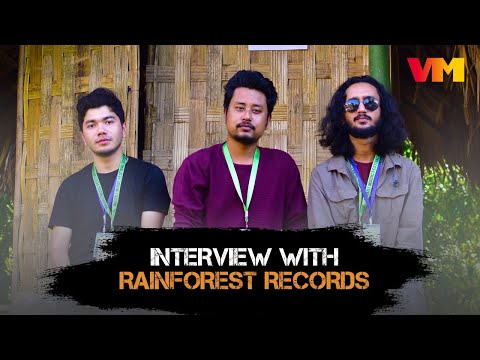 Rainforest Records is changing the EDM scene in Northeast India. Here's how