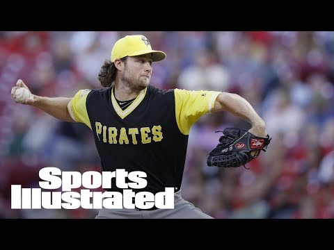 Houston Astros Reach Agreement To Acquire Gerrit Cole From Pirates | SI Wire | Sports Illustrated