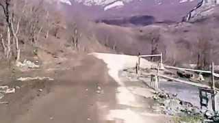 Крым , отремонтируют дорогу , еще быстрей поедим .