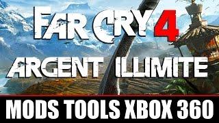 Far cry 4 - Tuto ARGENT et XP illimité - Unlimited XP & Money [ XBOX 360 ]