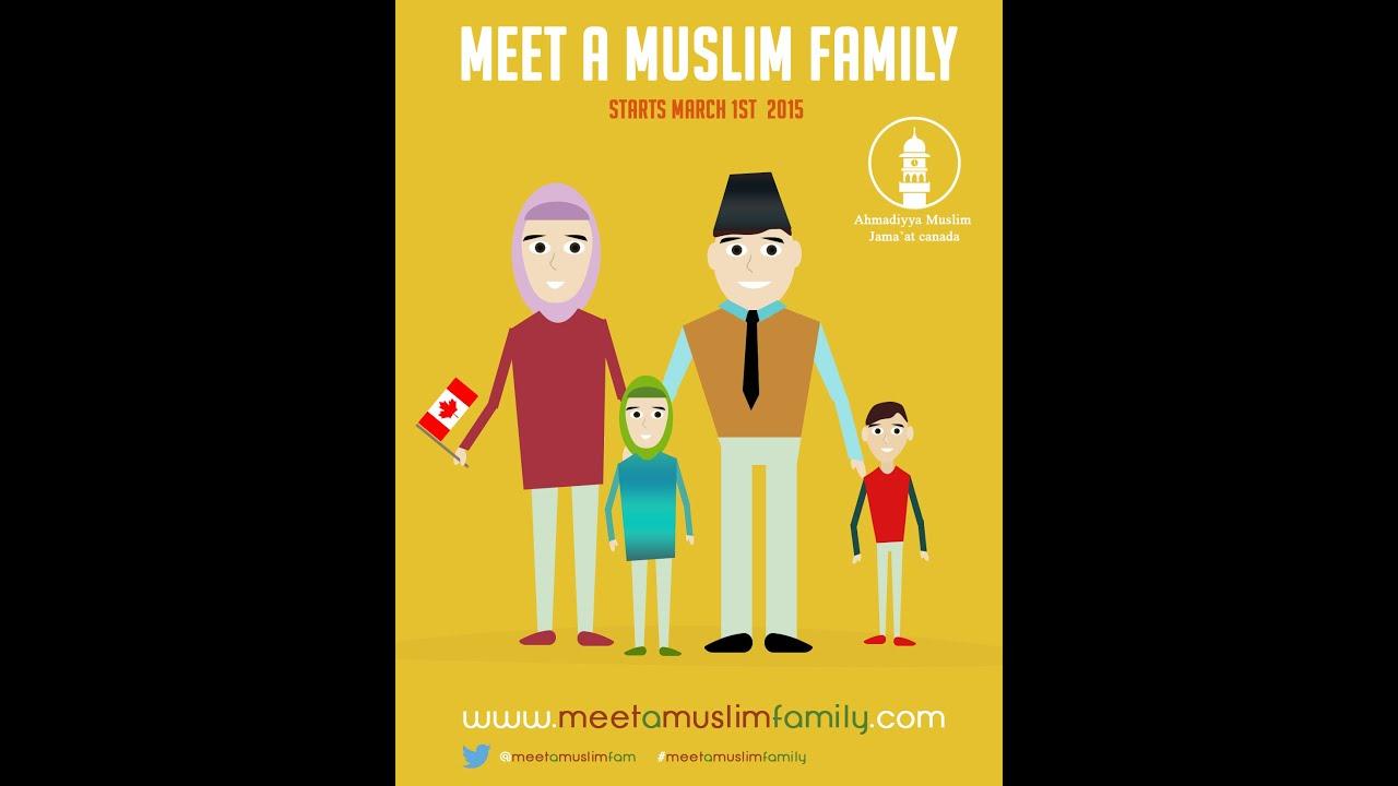 meet muslim