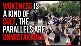 WOKE Is The New RELIGION, Insane Video PROVES That The Overlap Is Unmistakable