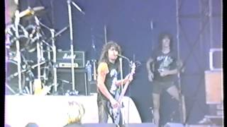 Slayer (Poperinge 1985) [05]  Final Command