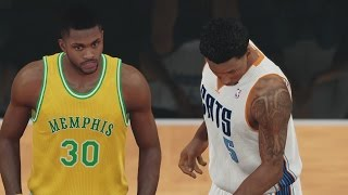 NBA 2K15 PS4 My Team - Joel Embiid Over Durant