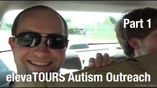 Downtown St Louis Elevators with Andrew, Paul, and Jason Part 1