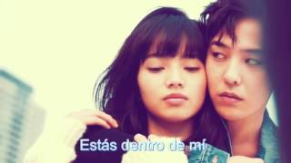 BIGBANG GIRLFRIEND M/V FAN SUB ESP