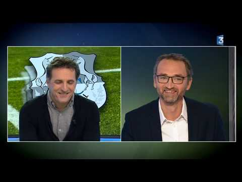 Coupe de France : réaction de l'entraîneur de l'Amiens SC au tirage contre Sochaux