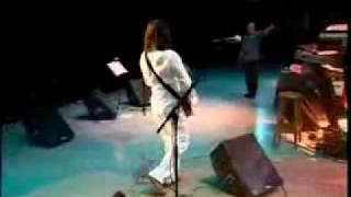 Rick Wakeman - Starship Trooper / Wurm - Cuba 2005 Solo