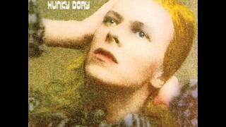 David Bowie - Andy Warhol