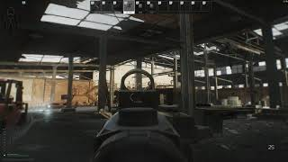 Escape From Tarkov: You were killed | Grabado con GeForce