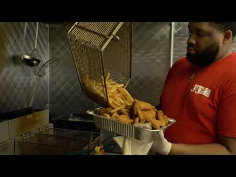 RlylesVision Jj's Fish & Chicken Commercial
