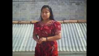 aldea caquil joyabaj quiche 2013