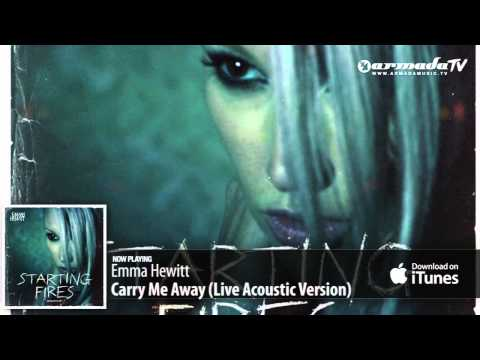 Out Now: Emma Hewitt - Starting Fires (Acoustic E.P.)