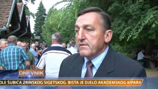 VTV Dnevnik 7. rujna 2016.