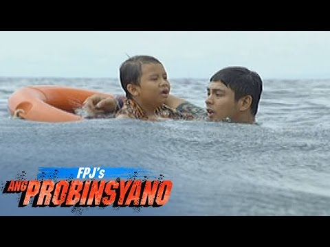 FPJ's Ang Probinsyano: Cardo and Onyok jump off the ship