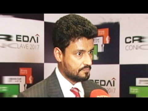 CREDAI Demands Ease Of Approvals