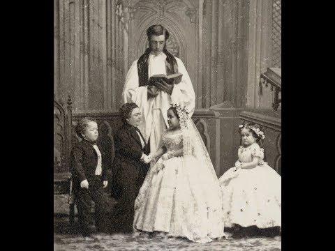 История необычных сестёр Лавинии и Минни .........