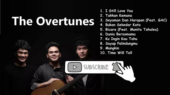 best song of the overtunes