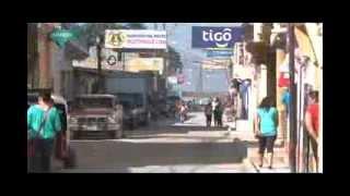 Municipios Bellos de Honduras---SAN MARCOS DE OCOTEPEQUE.