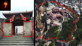 """Ancient  Advanced """"Mega-City"""" Hidden In Japan?"""
