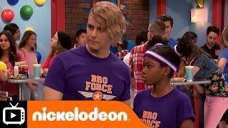 Henry Danger | Bro Force One | Nickelodeon UK