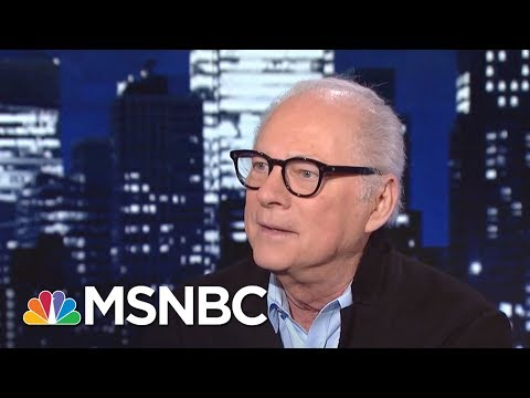President Donald Trump's 'Wag The Dog' Problem | The Last Word | MSNBC Mp3