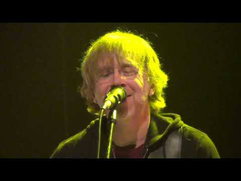 Trey Anastasio Trio - Heavy Things @ Chicago Theatre 4/21/18