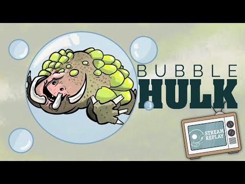 Bubble Hulk in Modern!!!!