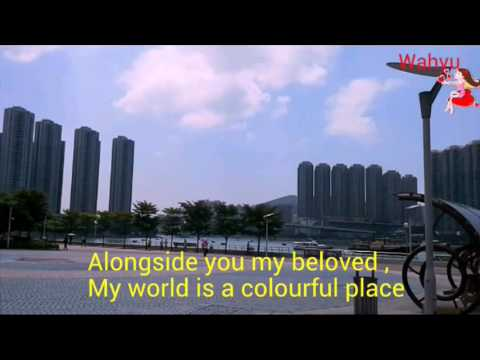 Tere Sang Yaara [ English ]. Atif Aslam | Rustom Movie