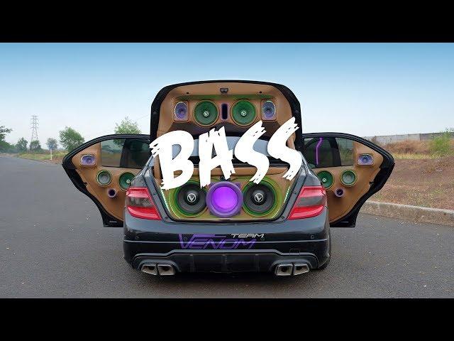 BASS BOOSTED 2019 l Pakai 4 Subwoofer l MJM Car Audio Bekasi