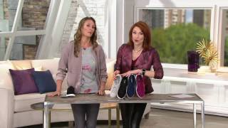 PUMA Suede Lace-up Sneakers - Vikky Classic on QVC