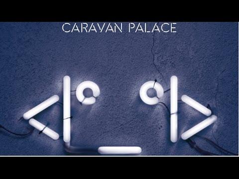 Human Leather Shoes Caravan Palace