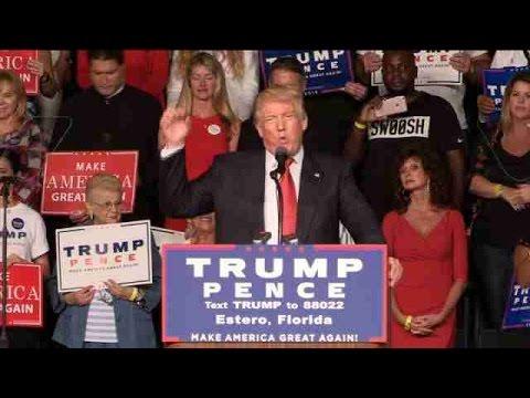 Thumbnail for Deserciones del Tren Trump