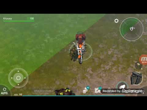 Last Day On Earth Raideo payer 9658 SUPER LOOT TOTAL parte 2 de 2
