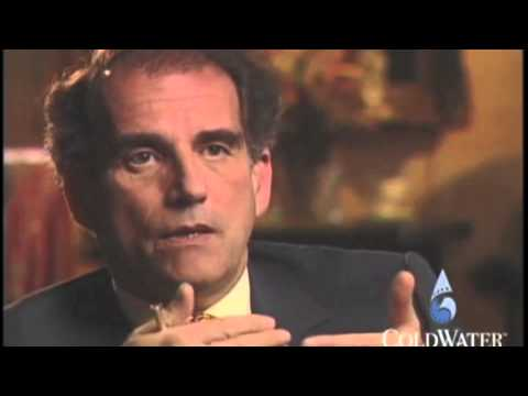 DARWIN'S theory is NOT SCIENCE!  In 5 minutes - Dr David Berlinski
