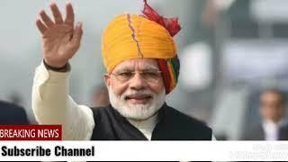 Dhara 144 Ka Alan Ho Liya ||  Narendra Modi Lockdown (लॉकडाउन)  New Song ||