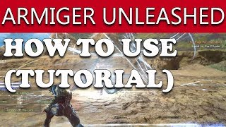 Final Fantasy 15 Royal Armiger Unleased TUTORIAL - Practise this and you will OWN EVERYTHING!