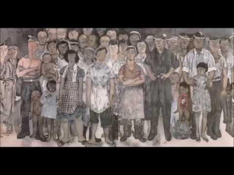 "Hiroshima Murals I - Ohki Symphony No.5 ""Hiroshima"""