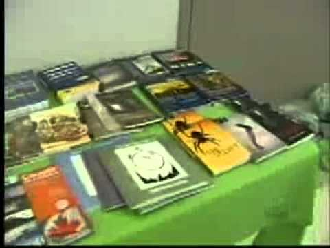 CTV Report On Illiteracy In Canada