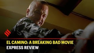 El Camino: A Breaking Bad Movie - Express Review | Netflix