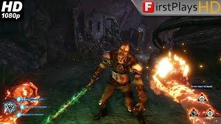 Lichdom: Battlemage - PC Gameplay 1080p