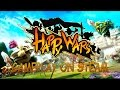 Happy Wars on steam || gameplay || Fun game || Free to play