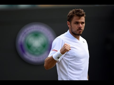 2014 Day 4 Highlights, Stanislas Wawrinka vs Yen-Hsun Lu, Second Round