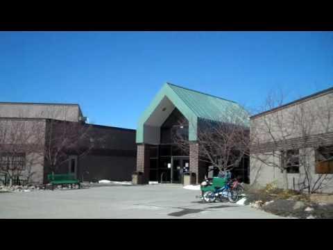 Wildcat Mountain Elementary School and Park by Matt Kuchar