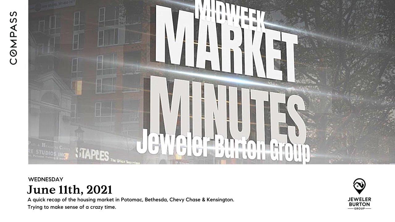 Market Minutes 06-11-21